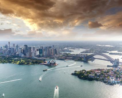 Sydney needs an additional 100,000 homes to meet its existing level of demand