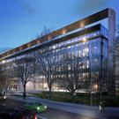 The Vertium Building on Dublin's Burlington Road is one of U+I's highest profile Irish projects