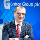 Grafton chief executive Gavin Slark