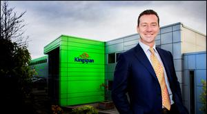 Kingspan chief executive Gene Murtagh defended the plan