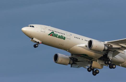 Alitalia flights will continue as normal, despite it entering special administration after staff rejected a rescue plan