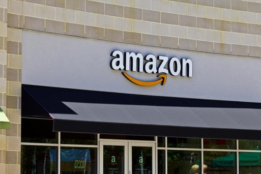Online giant Amazon has opened six stores across the US
