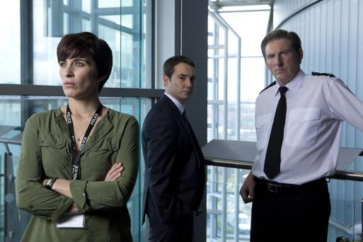 ITV has bought World Productions, the company which made hit drama 'Line of Duty'