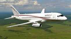 CityJet, the Dublin-headquartered airline, has surpassed its target to have most of its business derived from wet-lease operations by the end of the year. (Stock picture)