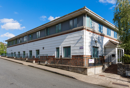 Millbank House sold for €60k above its €850k guide price