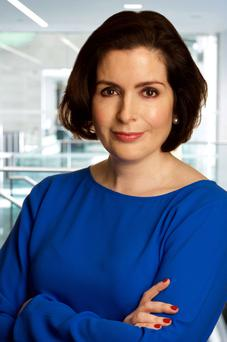 HSBC executive Francesca McDonagh takes over as Bank of Ireland CEO in October