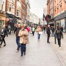While Ireland is seen as a relatively risky proposition for property investors, Dublin's retail sector is rated as an investment target