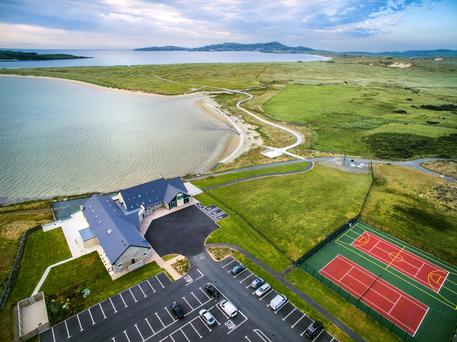Cuan na Rí's 27 villas are all in turn-key condition
