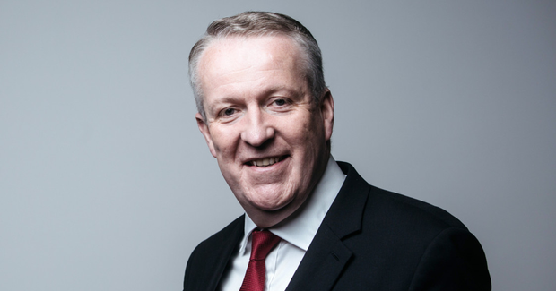 Malaysia Airlines ceo Peter Bellew
