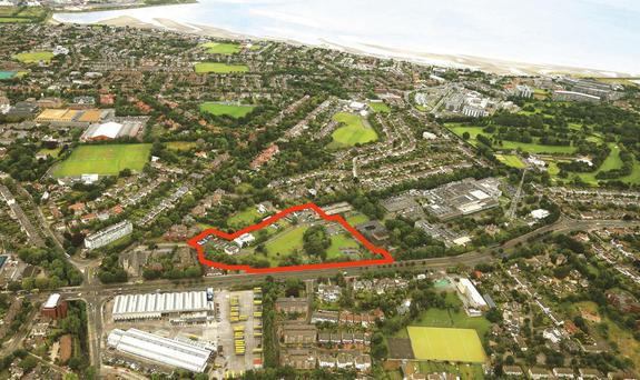 Second-round bids for the RTE Project Montrose lands are due next Thursday