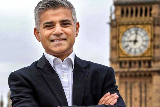 Mayor of London Sadiq Khan has thrown his weight behind the Tech Week event which is expected to attract 40,000
