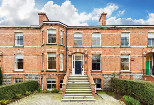 No 12 Northbrook Road exceeded its guide price by €100,00