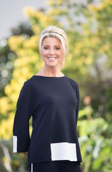 Avril Bannerton now owns the Irish franchise after teaming up with IMG