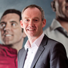 Pinergy's Enda Gunnell says the firm's introduction of pay-as-you-go electricity was perfectly timed due to the downturn in the economy. Photo: David Conachy