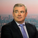 AIB ceo Bernard Byrne Photo: Bloomberg