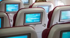 Airlines have regarded Inflight Entertainment Systems as a burden, but that is set to change