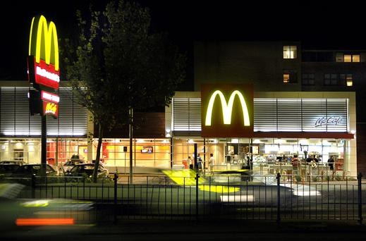The tradeoff between time and taste looms large for McDonald's