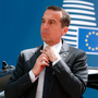 Austrian Chancellor Christian Kern said the move 'makes a lot of sense'. Photo: AFP/Getty
