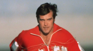 "Paraphrasing the 1970s' Six Million Dollar Man TV series, pictured, (I watched repeats!): ""We have the technology. We have the capability to make the world's first multilateral tax treaty."""