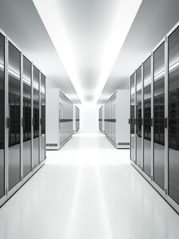 Climate is a major selling point for the IDA thanks to free air cooling which cuts data centre costs