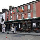 The Skeffington Arms Hotel is set for a bumper summer thanks to the Galway International Arts Festival in July and Galway races in July and early August