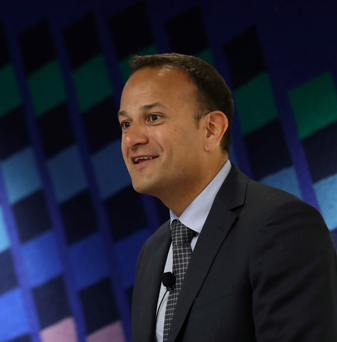 Taoiseach Leo Varadkar could have to say goodbye to his plans to ease the tax burden on families if they fall foul of European Union rules