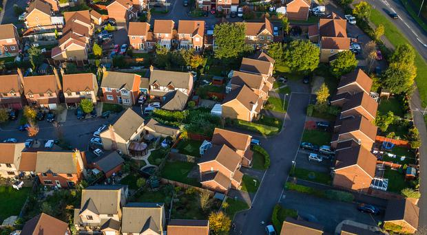 The number of new and second-hand houses changing hands has collapsed in recent months, with only 324 transactions being registered in the first half of June.