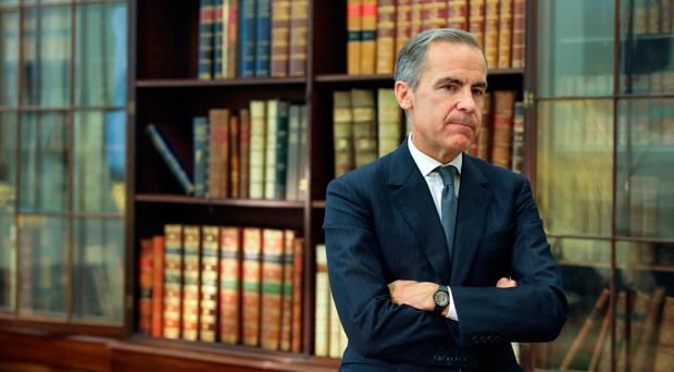 Bank of England keeps interest rates on hold - but hints at rise in May