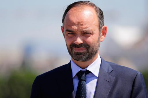 Edouard Philippe to cut red tape. Photo: Getty