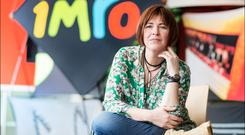 Eleanor McEvoy has learned the hard way that artists need to get the business basics right as much as self-employed people in any other walk of life. Photo: David Conachy