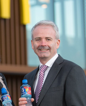 Managing director Adrian Crean will not be replaced