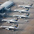Ryanair announced on Monday that it was scrapping plans to begin flights to Kiev and Lviv