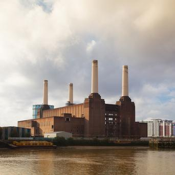 Battersea Power Station is acknowledged as the best undeveloped land on London's riverside