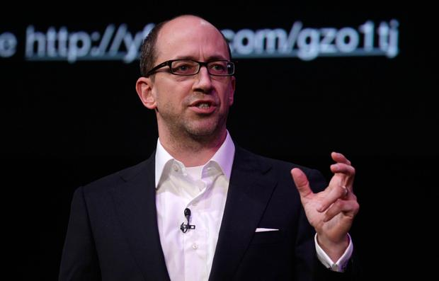 Former Twitter CEO Dick Costolo said he wanted to see the industry improve gender dynamics