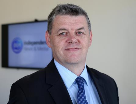 INM CEO Robert Pitt, as an executive director, is not subject to annual re-election