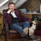 Author John Connolly. Photo: Mark Condren