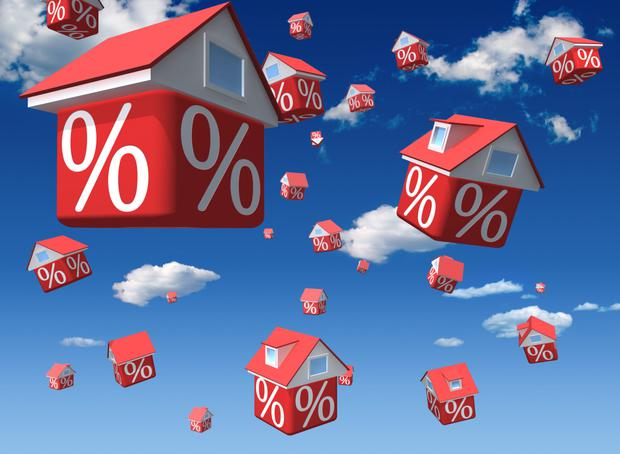 Some of those who opted for low monthly repayments face losing their homes