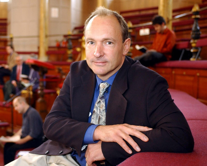 The web has moved on from the early era of Tim Berners-Lee — but Irish incentives to startups have not