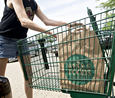 Amazon's Whole Foods acquisition is a game-changer Photo: Bloomberg