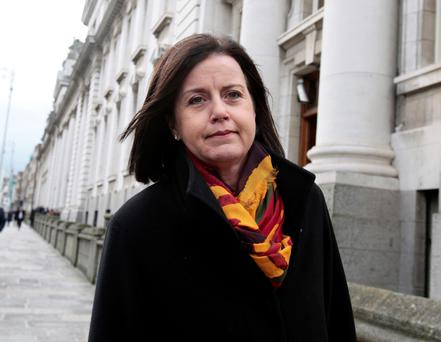 FBD chief Fiona Muldoon has warned the insurer must show discipline in face of low interest rates