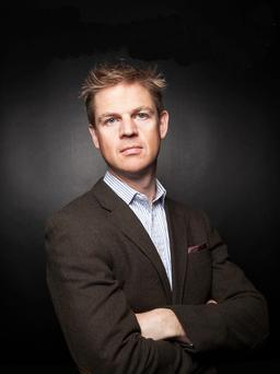 FanDuel CEO Nigel Eccles is one of the North's richest men