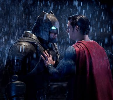 Blockbuster films like Batman v Superman, which took €2.8m at the box office, helped the Ward family boost profits at its chain of cinemas