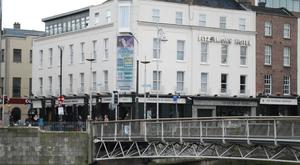 Revenues at the Fitzsimons Hotel in Temple Bar increased to €5m, according to new accounts for the popular venue