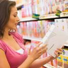 Almost one in three Britons are switching to cheaper grocery brands to save money. Stock image