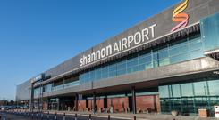 Shannon Airport could face a serious threat of flooding due to climate change