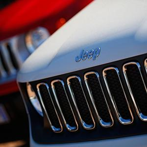 China's Great Wall Motor intends to make an offer to buy Fiat Chrysler Automobiles, which makes brands such as Jeep. Photo: AFP/Getty Images