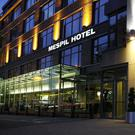 The Mespil Hotel