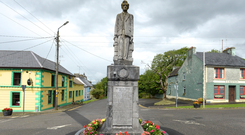 Kiltyclogher in Co Leitrim — the birthplace of Seán Mac Diarmada, one of the seven signatories of the 1916 Proclamation of Irish independence — recently started a campaign to attract new residents