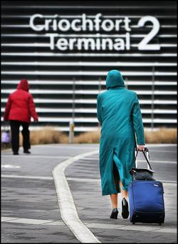 The deal, if agreed, would be paid over 39 months and would cost the airline more than €20m. Photo: Steve Humphreys
