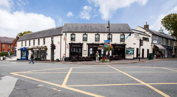Malahide multi-let investment at €1.95m